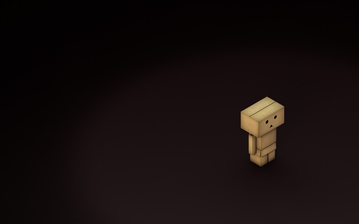 danbo wallpapers-Second Series 17 Views:8407