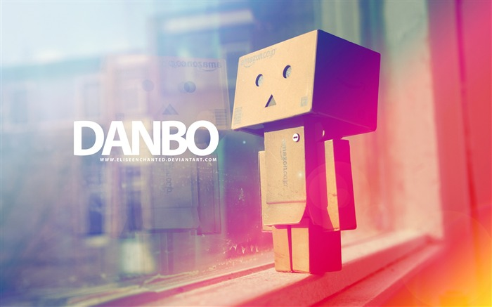 danbo wallpapers-Second Series Views:42126