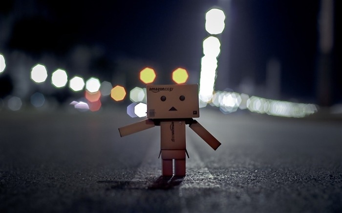 danbo wallpapers-Second Series 30 Views:5430