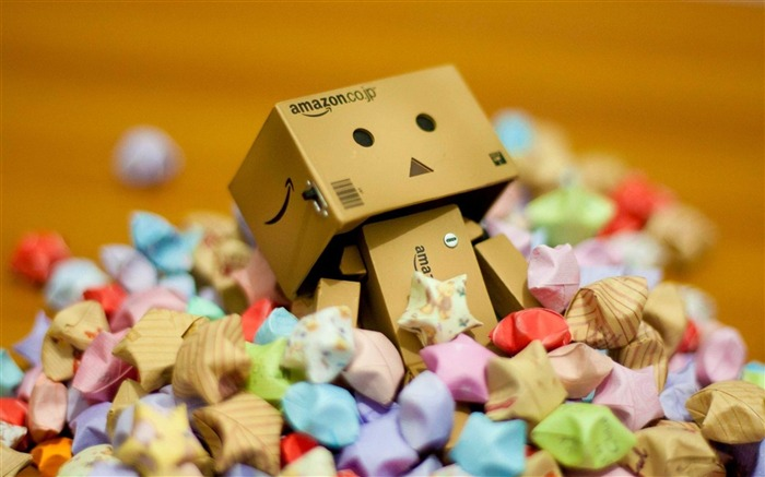 danbo wallpapers-Second Series 32 Views:7500
