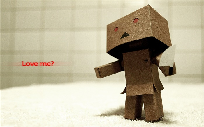 danbo wallpapers-Second Series Views:14044