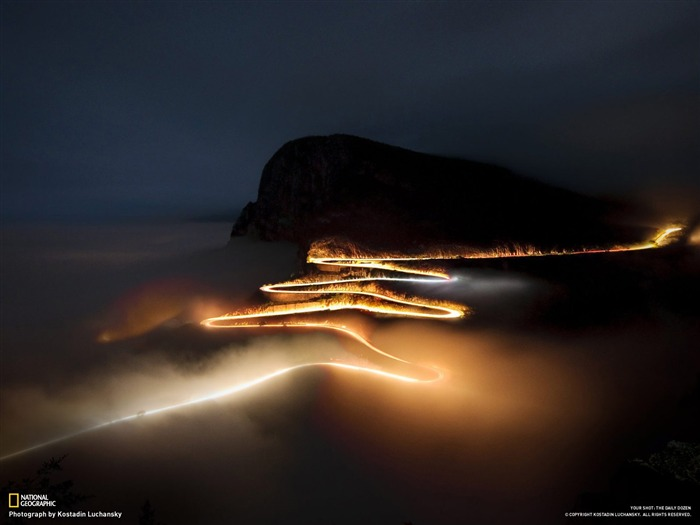 National Geographic - Photo of the Day - first series Views:12307