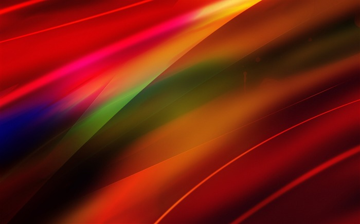 Brilliant light-abstract design wallpaper background glare Views:7017
