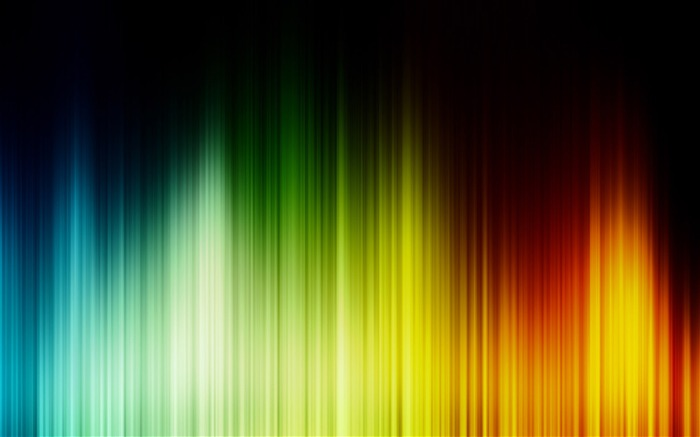 Colored lines-abstract design wallpaper background glare Views:9479