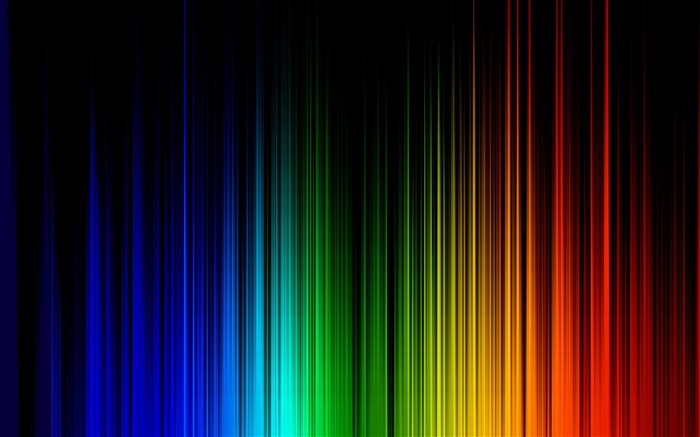 Colorful night streamer-abstract design wallpaper background glare 03 Views:6301
