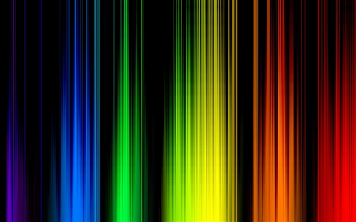 Colorful night streamer-abstract design wallpaper background glare Views:12954