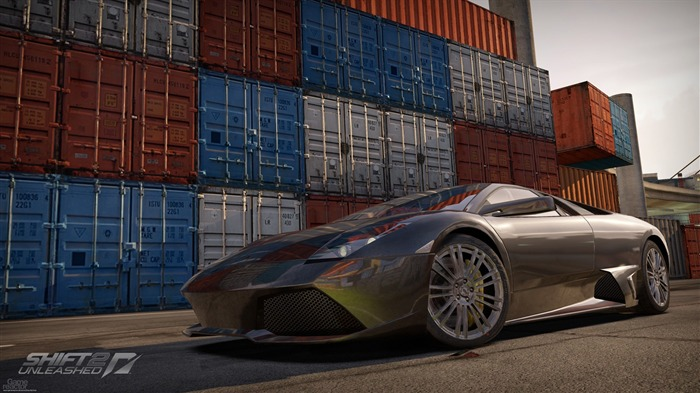 Need for Speed-Shift 2 Game HD Wallpaper 11 Views:4756