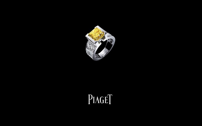 Piaget diamond jewelry ring wallpaper-fourth series Views:7419