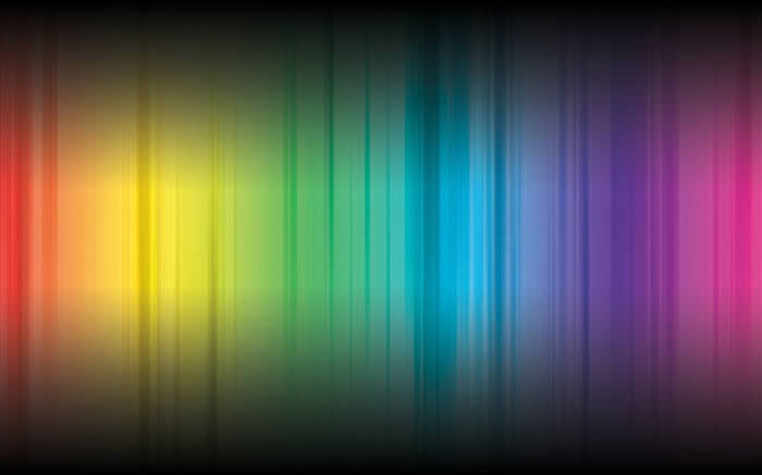 Rainbow-colored light-abstract design wallpaper background glare Views:35275