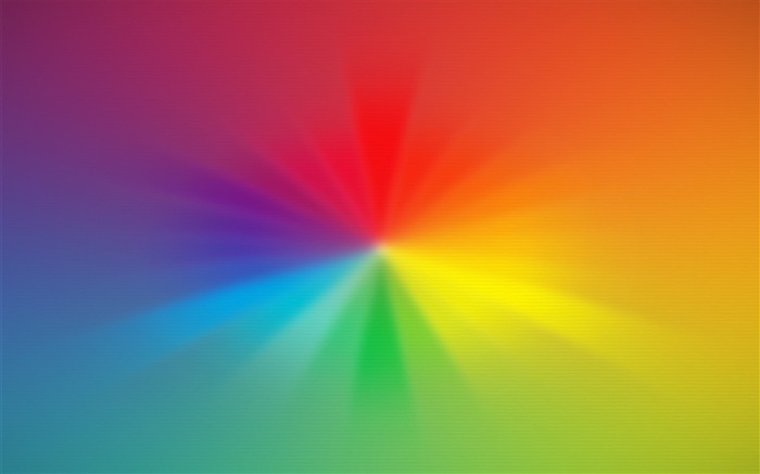 Rainbow Time-abstract design wallpaper background glare Views:23140