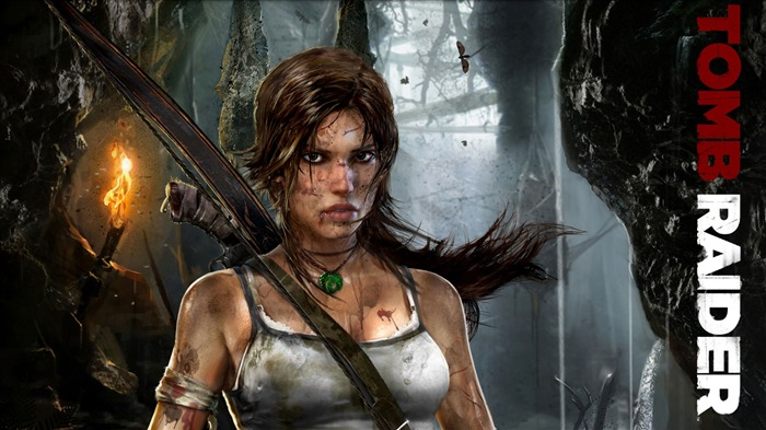 Tomb Raider 2012 Game HD Wallpaper 07 Views:10651