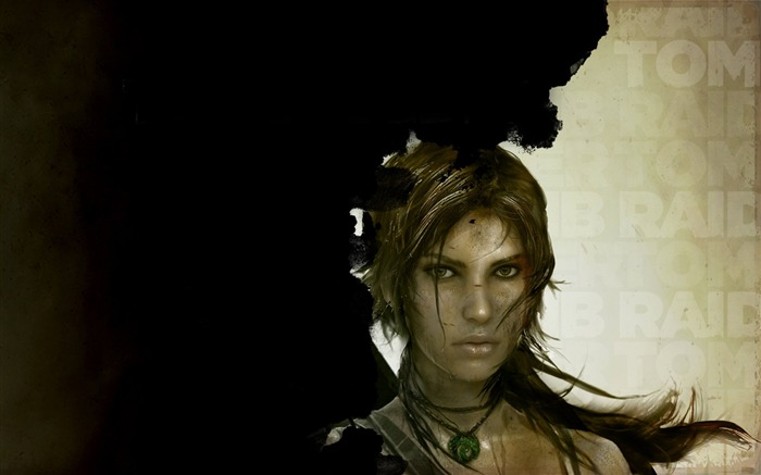 Tomb Raider 2012 Game HD Wallpaper 21 Views:3784