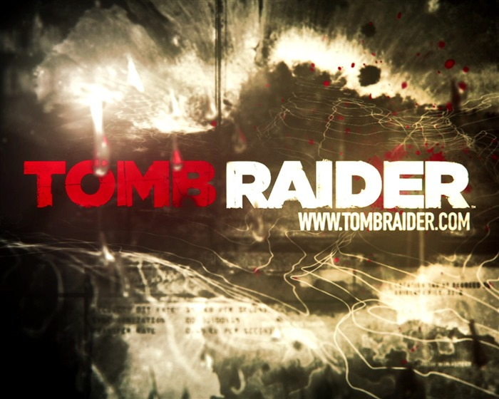 Tomb Raider 2012 Game HD Wallpaper 27 Views:2063
