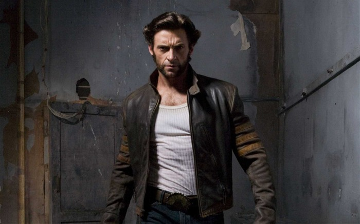 X-Men Origins Wolverine Movie Wallpapers 03 Views:66669