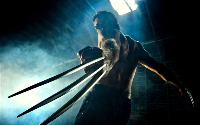 X-Men Origins Wolverine Movie Wallpapers 04 Views:8825