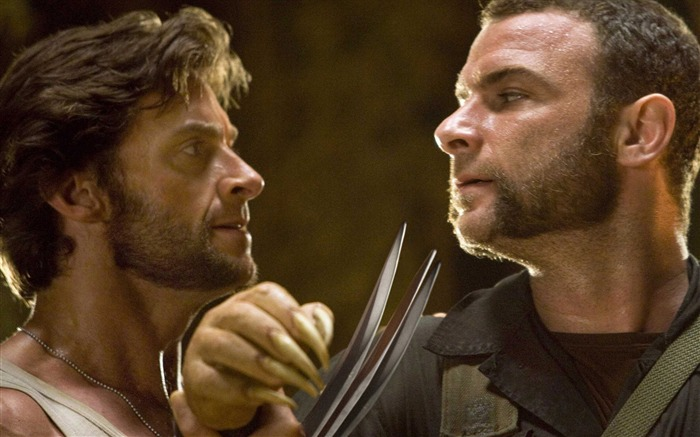 X-Men Origins Wolverine Movie Wallpapers 12 Views:5823