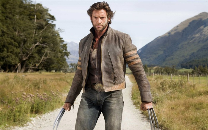 X-Men Origins Wolverine Movie Wallpapers 15 Views:4480