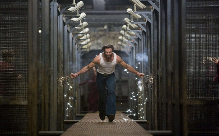 X-Men Origins Wolverine Movie Wallpapers 16 Views:5341