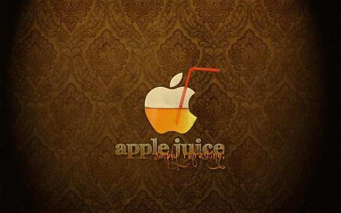 apple think different- brand wallpaper selection Views:7332