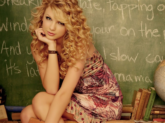 American country music singer - cute taylor swift Views:17499