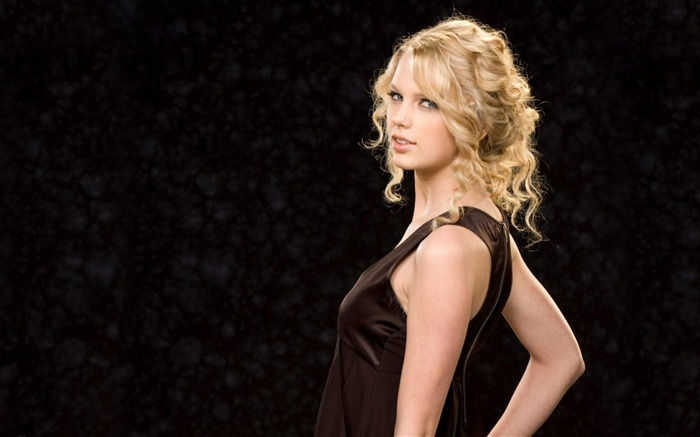 American country music singer - taylor swift 02 Views:9361
