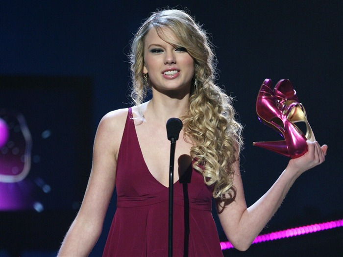 American country music singer - taylor swift 07 Views:8911