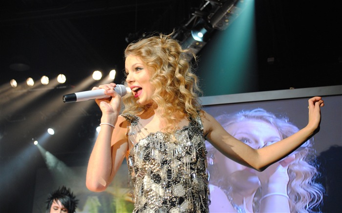 American country music singer - taylor swift 16 Views:6623