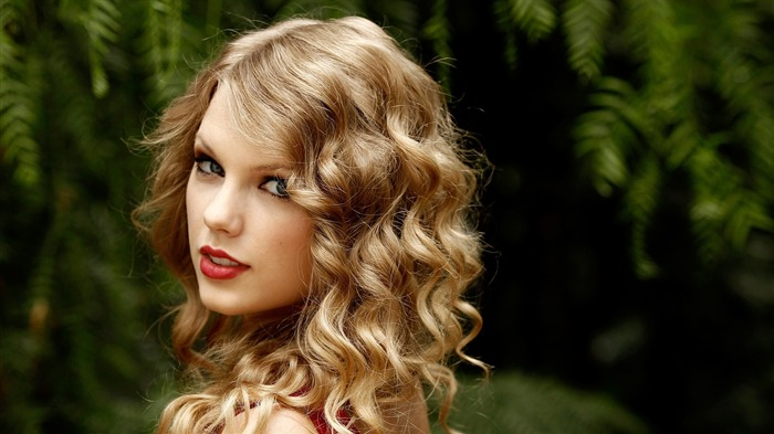 American country music singer - taylor swift 21 Views:16390