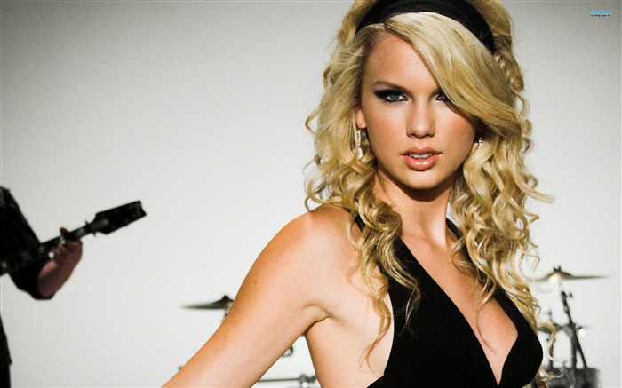 American country music singer - taylor swift 23 Views:8880