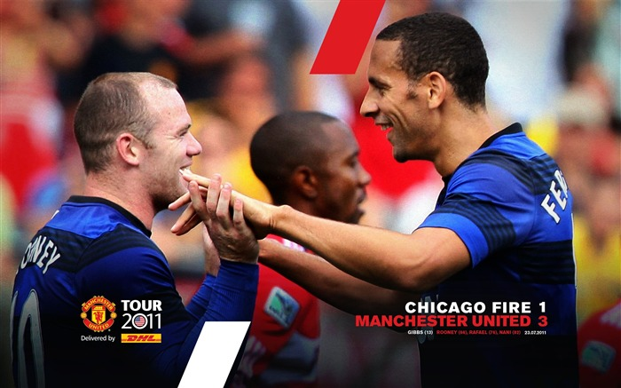 Chicago Fire-Premier League matches in 2011 Views:3711