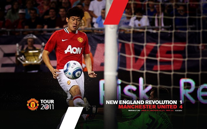 New England Revolution-Premier League matches in 2011 Views:4203