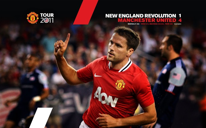 New England Revolution 01-Premier League matches in 2011 Views:3588
