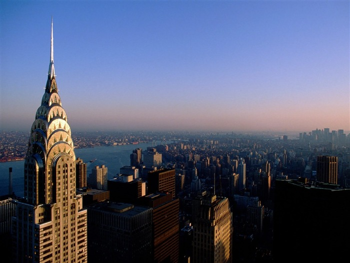 New York-Travel in the world - photography wallpaper Views:13079