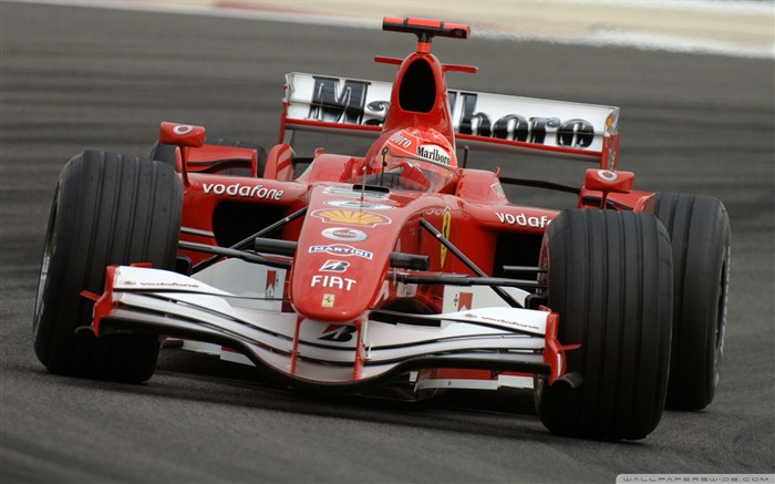 Red ferrari f1-F1 Formula Racing Wallpaper Views:21851 Date:10/10/2011 1:09:23 AM