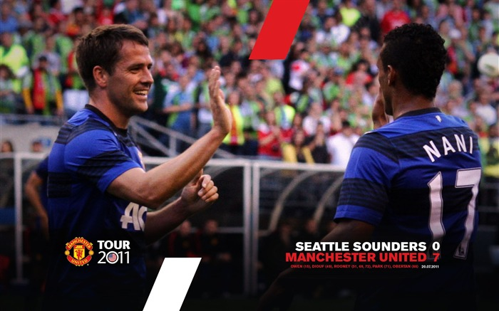 Seattle Sounders 01-Premier League matches in 2011 Views:2865