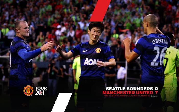 Seattle Sounders 02-Premier League matches in 2011 Views:3282