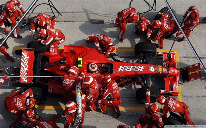 car 5-F1 Formula Racing Wallpaper Views:11201 Date:10/10/2011 1:06:11 AM