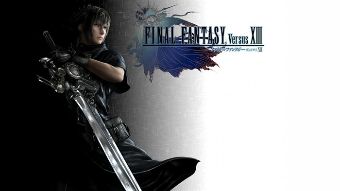 final fantasy XIII-Classic game Final Fantasy Wallpaper Views:13604