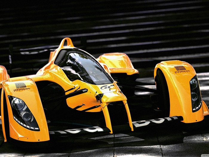 Fast and Furious-F1 Formula Racing Wallpaper Views:11506