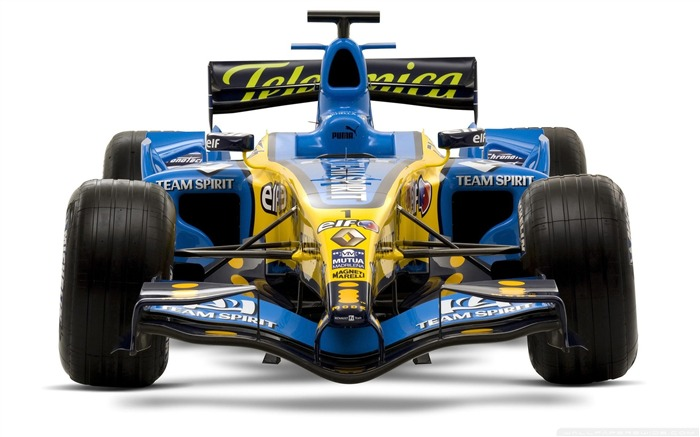 renault-F1 Formula Racing Wallpaper Views:10787 Date:10/10/2011 1:14:15 AM