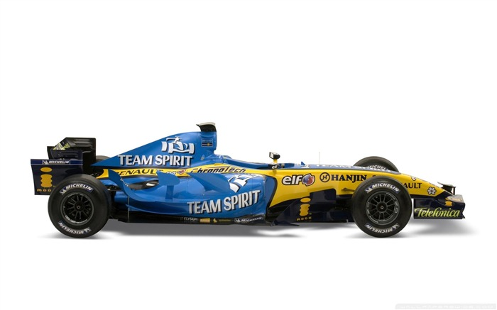 renault -F1 Formula Racing Wallpaper Views:7330 Date:10/10/2011 1:14:30 AM