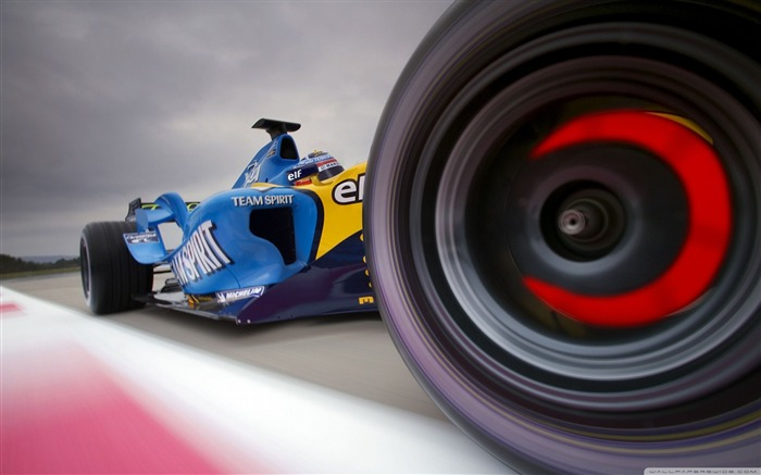 team spirit-F1 Formula Racing Wallpaper Views:7832 Date:10/10/2011 1:04:04 AM