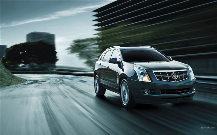Cadillac SRX Series desktop wallpaper 07 Views:5749