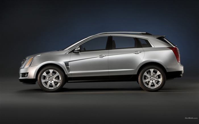 Cadillac SRX Series desktop wallpaper 10 Views:4692