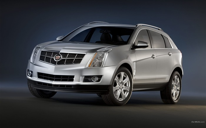 Cadillac SRX Series desktop wallpaper 11 Views:4927