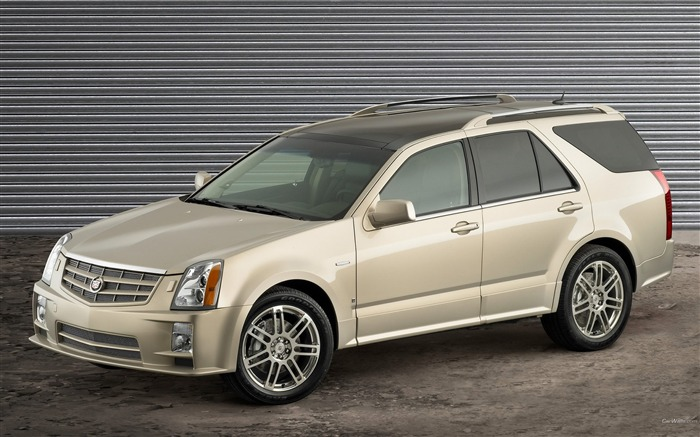 Cadillac SRX Series desktop wallpaper 13 Views:3385