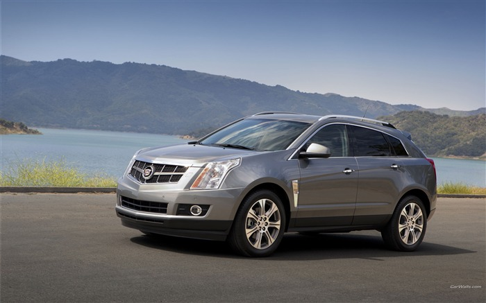 Cadillac SRX Series desktop wallpaper Views:6949
