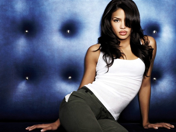 Cassie - American Singer-European and American actress wallpaper album Views:14080
