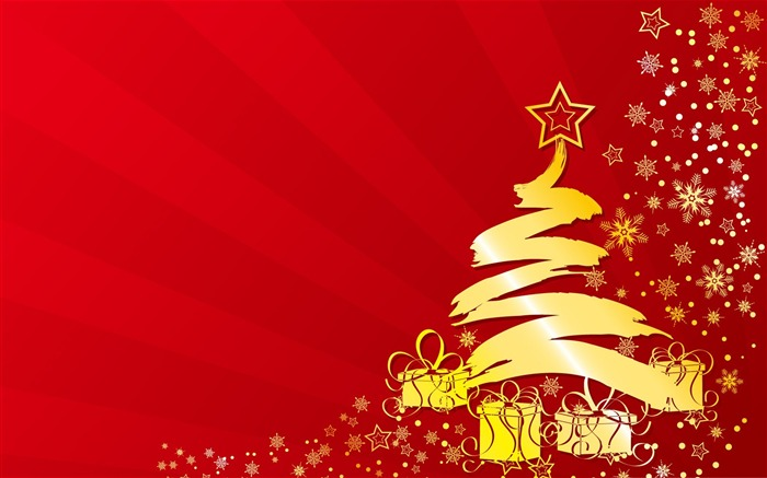 Look forward to the early arrival of Christmas-Christmas Desktop Pictures Views:12595