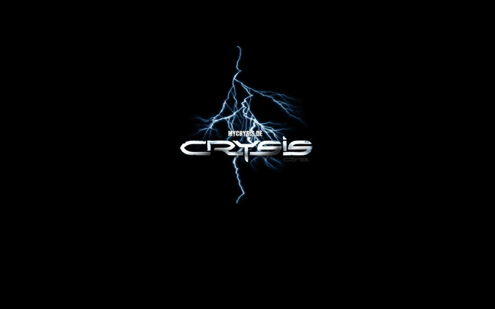 Crysis HD Game Desktop wallpaper 01 Views:5795